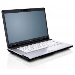 Portátil Lifebook Fujitsu S710 , Intel i5 M560 2.6Ghz, 4096Mb , 160Gb , DVDRW,Webcam,  COA Win 7 Pro *** Bateria ESGOTADA***