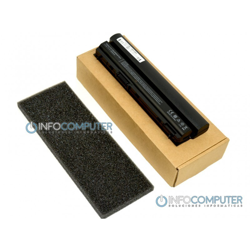 DL6320LH - Bateria para Portátil DELL E6120
