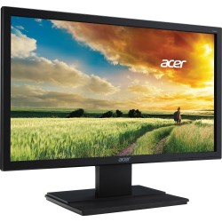 """Monitor - Acer V246HL, DVI, LED - 24"""""""