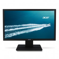 "Monitor - Acer V206HQLAb, LED, VGA - 20"""