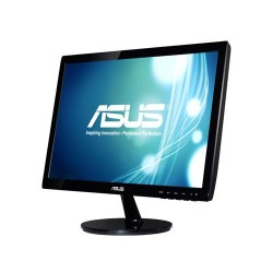 "Monitor ASUS VS197DE, VGA , LED - 18.5"""