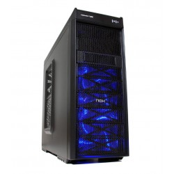 Nox Coolbay VX - Caixa PC