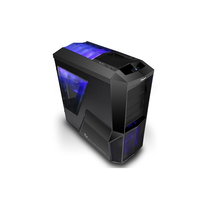 ZALMAN Z11 PLUS - Caixa PC