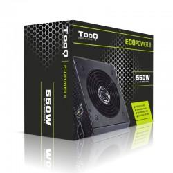 TooQ TQEP-550SP - Fonte de Alimentação