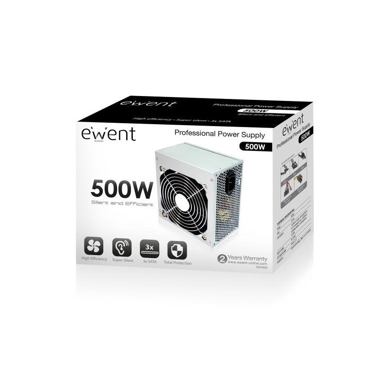 Ewent EW3900 - Fonte de Alimentação