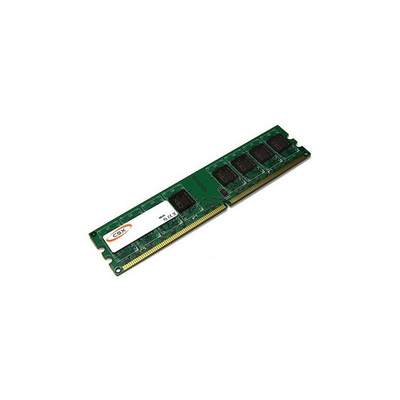 Memoria Ram CSX 8192 MB DDR3 DIMM 1333 MHz