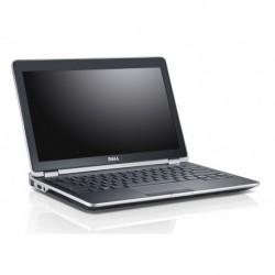 Portátil Dell E6230, Intel Core i5 3320M 2.6GHz, 4096Mb, 320Gb, Webcam, HDMI, COA Windows 7 Profissional ( GRAU B )