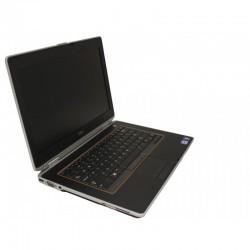 Portátil Dell E6420, Intel i7 2620M 2.7GHz, 4GB , 320 HDD , DVD, HDMI ( GRAU B )