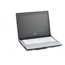 Portátil Lifebook Fujitsu S751 , Intel Core i5 2520M 2.5GHz, 8GB , 320 HDD, DVDRW , WEBCAM