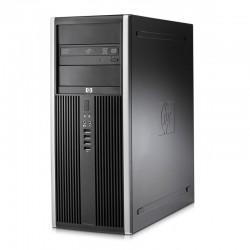 Computador HP 8200 TORRE , Intel Core i7 2600 3.4GHz, 16GB , 300-10K GB , DVD