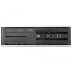 Computador HP 6005 SFF, AMD Athlon II X2 220 2.8GHz, 4GB, 250 HDD, DVDRW