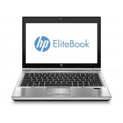 Portátil HP 2570P, Intel Core i5 ( 3ª Ger ) 2.8GHz, 4GB , 500 HDD , DVDRW ( Grau B )