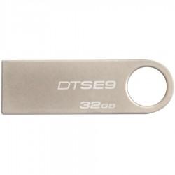 Comprar Kingston DataTraveler 32GB USB 2.0 DT SE9 CHAMPANHE