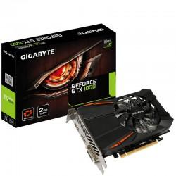 Placa Gráfica GIGABYTE GTX 1050 D5 2GB GDDR5