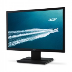 Monitor LED ACER V196HQLAB 1366X768 5MS D-SUB - 18.5""