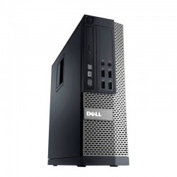 Computador Dell 960 SFF, Intel Core 2 Duo E8400 3.0GHz , 4GB, 250 HDD, DVD ( Grau B)