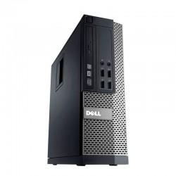 Computador Dell 960 SFF, Intel Core 2 Duo E8400 3.0GHz , 4GB, 250 HDD, DVD ( Grau B)