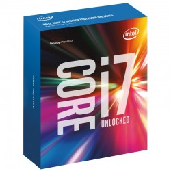 Processador Intel Core i7-7700K Quad-Core 4.2GHz c/ Turbo 4.5GHz 8MB Skt1151
