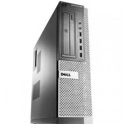 Computador DELL 990 DESKTOP, Intel Core i7 (2ªGer) 3.4GHz , 4GB , 500 HDD