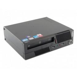 Lenovo M91 i5 2400S 2500 MHz | 4 GB Ram | 320 HDD | DVDRW