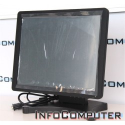 "Terminal POS (Monitor Tactil 15"" + IMPRESSORA + GAVETA ) barato"
