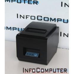 """Terminal POS (Monitor Tactil 15"""" + IMPRESSORA + GAVETA + LEITOR CÓDIGO BARRAS)"""