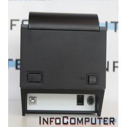 """Terminal POS (Monitor TFT 20"""" + IMPRESSORA + GAVETA + LEITOR CÓDIGO BARRAS )"""