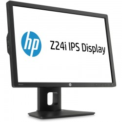 """Monitor Barato HP Z24i 24"""" Polegadas LED ( Regulável em Altura ) ( Grau B )"""
