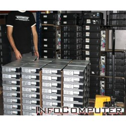 LOTE 5 UDS. HP 8300 i5 3470S 2.9 GHz | 4 GB Ram | 500 HDD