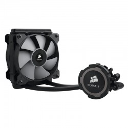 Water Cooling - Hydro Series H75 High Performance 25mm da Corsair