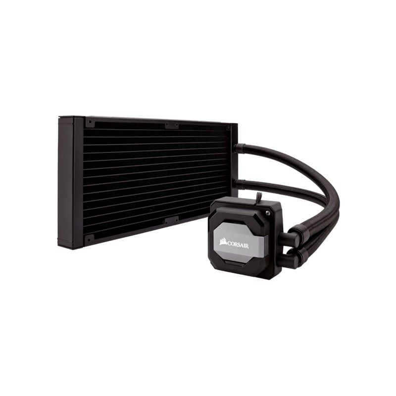 Water Cooling - Hydro Series H110I Extreme Performance 280mm da Corsair
