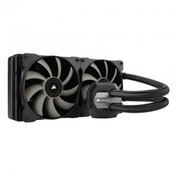 Water Cooling - Hydro Series H115I Extreme Performance 280mm da Corsair