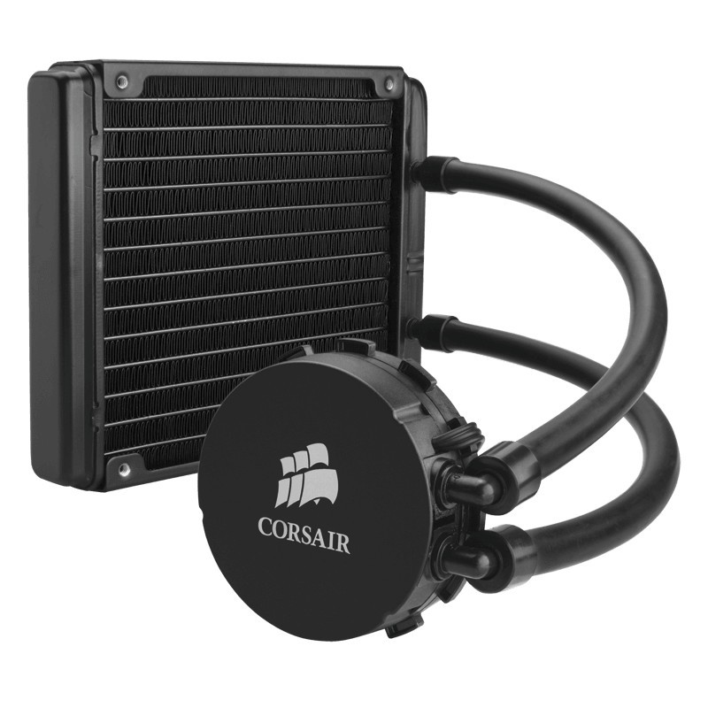 Water Cooling - Hydro Series H90 140mm Radiador da Corsair
