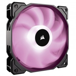 Ventilador Caixa CORSAIR SP120 120mm RGB Led 3-Pack c/Control