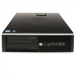 HP 8000 Core 2 Duo E8400 3.0GHz | 2 GB Ram | 250 HDD | DVDRW