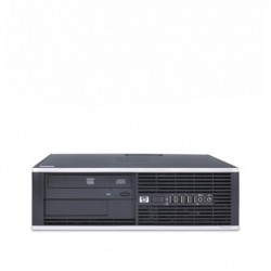 HP 8200 i7 2600 3.4 GHz | 8 GB Ram | 250 HDD | DVD