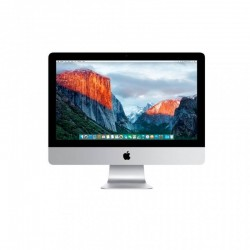 "APPLE iMAC 21.5"" ALL IN ONE 
