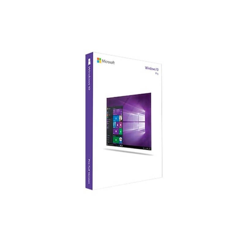 Windows 10 PRO x64