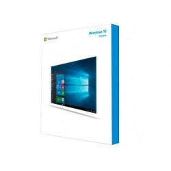 Sistema Operativo Windows 10 HOME 64 Bits