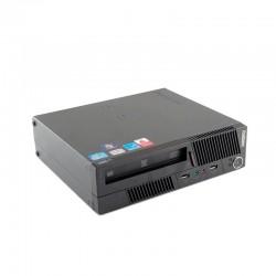 Lenovo M91 i3 2120 3300 MHz | 4 GB Ram | 500 HDD | DVDRW