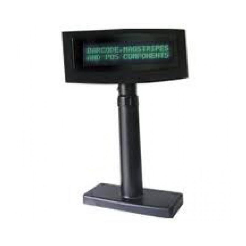 Visor Cliente VFD 450 | RS232