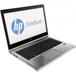 """HP 8470P i5 3210M 2.5 GHz   8 GB Ram   320 HDD   Lcd 14"""""""