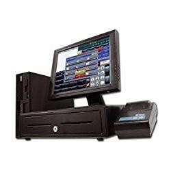 "Comprar Terminal POS (Monitor TFT 20"" + IMPRESSORA + GAVETA )"