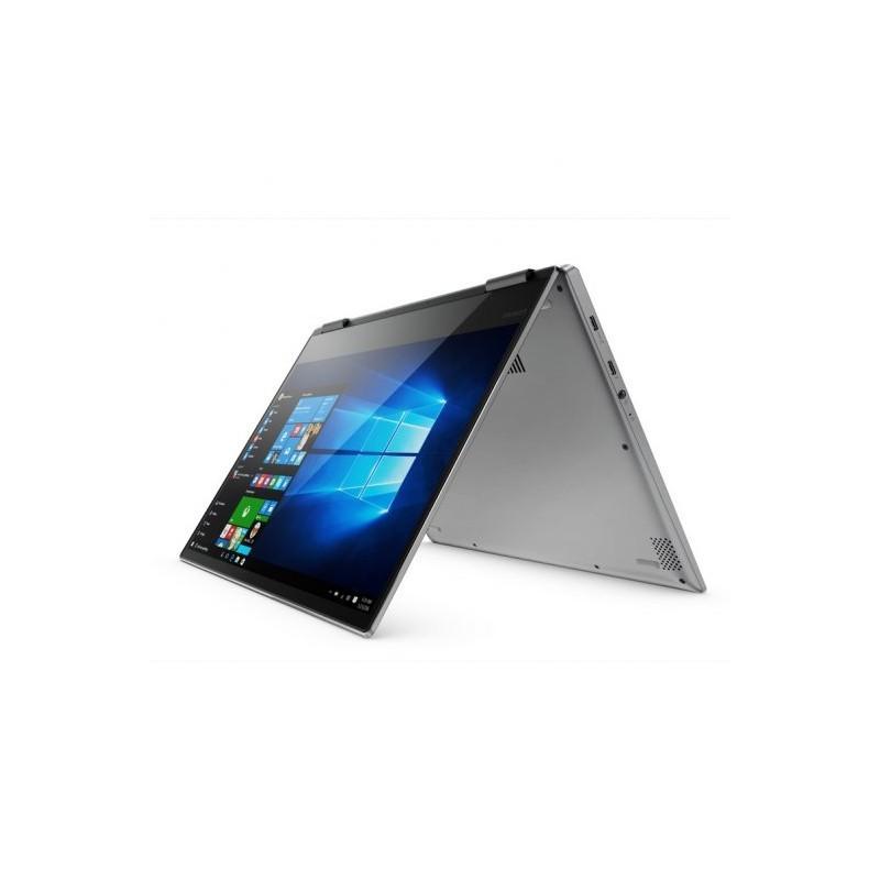 LENOVO YOGA 720-15IKB i7 7700HQ 2.8Ghz | 8 GB Ram | 512 SSD | Lcd 15.6 FULLHD