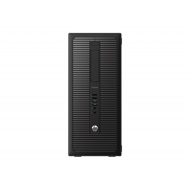 HP PRODESK 600 G1 Pentium G3220 3.0GHz | 4 GB Ram | 500 HDD | WIN 10 H