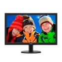 "Monitor Philips 243V5LHSB TN 23.6"" FHD 16:9 60Hz"