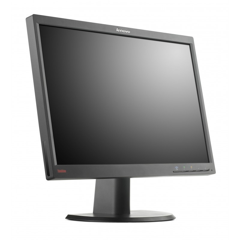 "Comprar Monitor Lenovo LT2252P | VGA, DVI, DP | Lcd 22"" PANORAMICO"