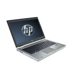 HP 8460P I5 2520M 2.5GHz | 4 Gb Ram | 320 HDD | Lcd 14""