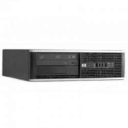 HP 8300 i5 3570 3.4GHz | 8 GB Ram | 128 HDD | DVDRW | GRAU B