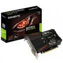 Placa Gráfica Gigabyte GeForce GTX 1050 Ti D5 4G